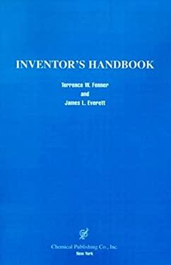 Inventor's Handbook 9780820603810