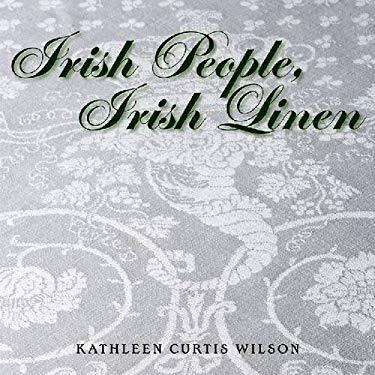 Irish People, Irish Linen 9780821419717