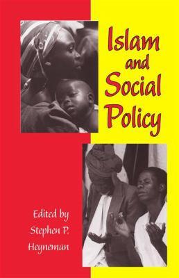 Islam and Social Policy Islam and Social Policy 9780826514479