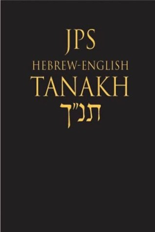JPS Hebrew-English Tanakh-TK-Pocket 9780827607668