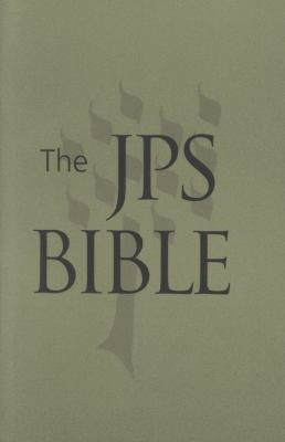 JPS Pocket Bible-FL 9780827608771