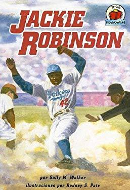Jackie Robinson 9780822531272