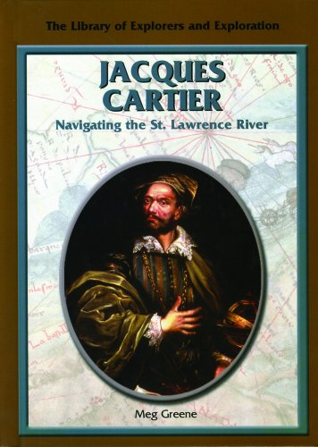 Jacques Cartier: Navigating the St. Lawrence River