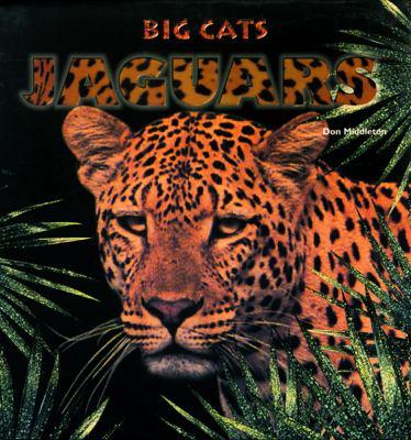 Jaguars 9780823952106