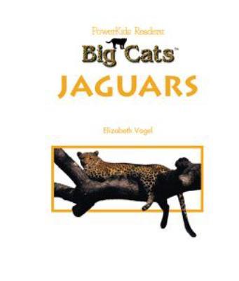 Jaguars 9780823960248