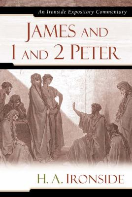 James and 1 and 2 Peter 9780825429286