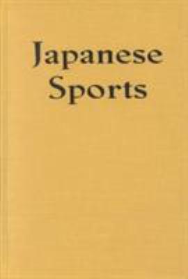Japanese Sports 9780824824143