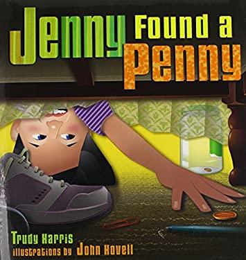 Jenny Found a Penny 9780822567257