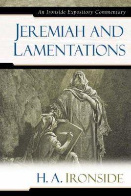 Jeremiah and Lamentations 9780825429262