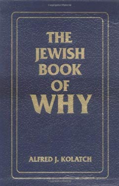 Jewish Book of Why Set 9780824603144