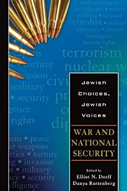 War and National Security 9780827609068
