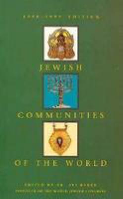 Jewish Communities of the World