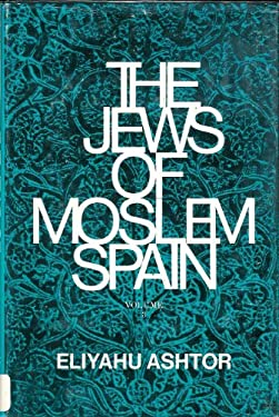 Jews of Moslem Spain