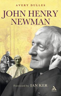 John Henry Newman 9780826435644