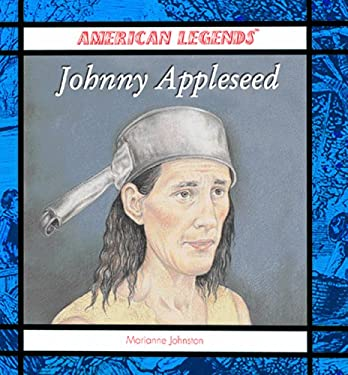 Johnny Appleseed 9780823955770