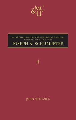 Joseph A. Schumpeter 9780826430120