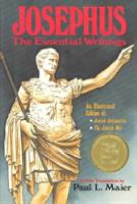 Josephus: The Essential Writings 9780825429644