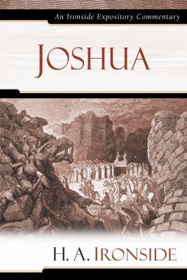 Joshua 9780825429279