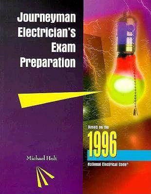 Journeyman Electrician's Exam Preparation 9780827376212
