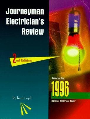 Journeyman Electrician's Review 9780827366800