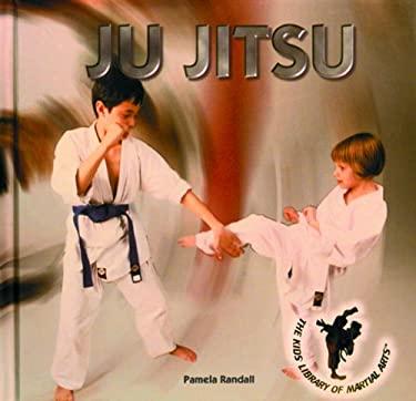 Ju Jitsu 9780823952359