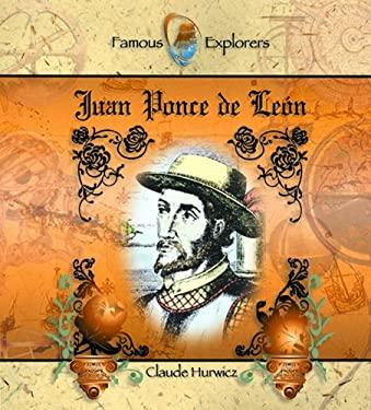 Juan Ponce de Leon 9780823955633