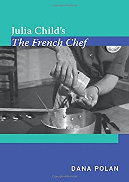 Julia Child's the French Chef 9780822348726