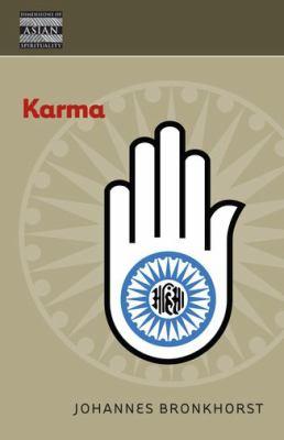 Karma 9780824835705