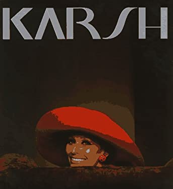 Karsh: A 60 Year Retrospective 9780821223345