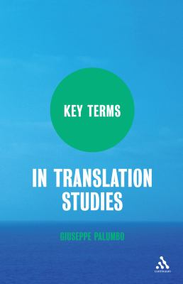 Key Terms in Translation Studies 9780826498250