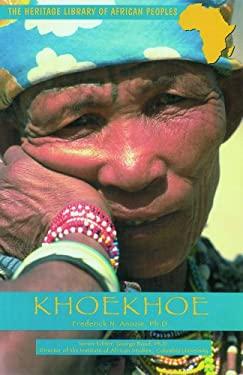 Khoekhoe 9780823920075