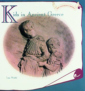 Kids in Ancient Greece