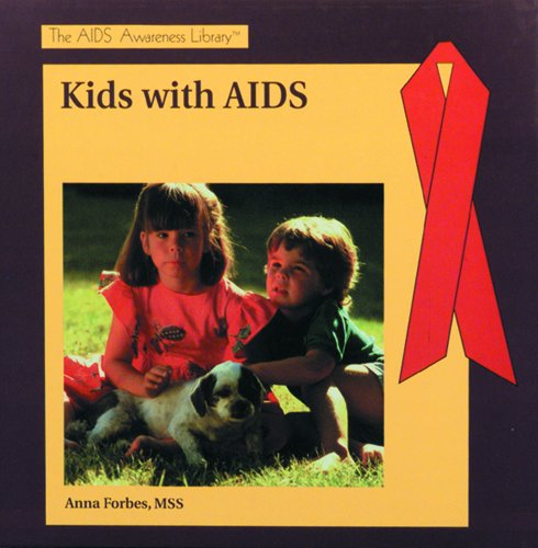 Kids with AIDS 9780823923724