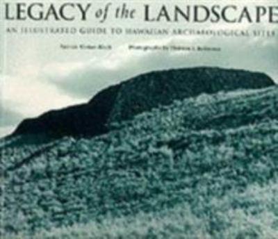 Kirch: Legacy/Landscape Paper 9780824817398