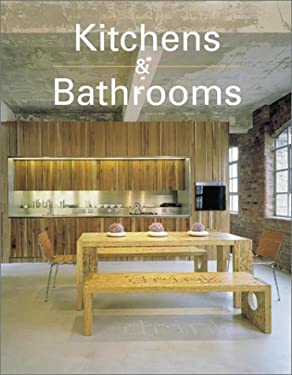 Kitchens & Baths 9780823025886