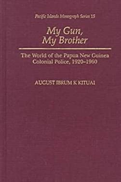 Kituai: My Gun, My Brother