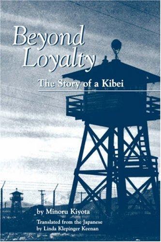 Kiyota: Beyond Loyalty Paper 9780824819392
