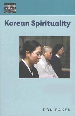 Korean Spirituality 9780824832575