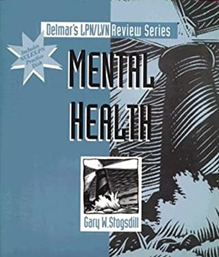 LP/LVN Review Series: Mental Health with Computer Disk 9780827356986