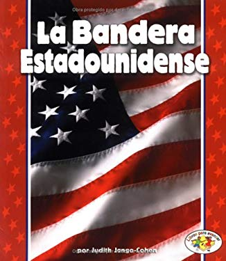 La Bandera Estadounidense 9780822531333