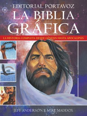 La Biblia Grafica 9780825412073
