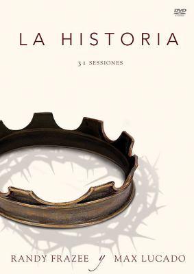 La Historia Curr Culo Dvdr: El Corazon de La Historia de Dios 9780829758962