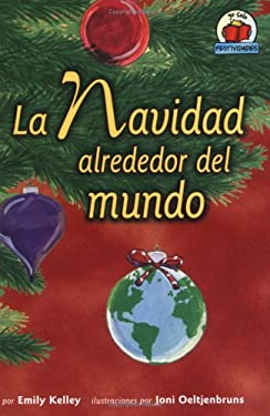 La Navidad Alrededor del Mundo 9780822531166