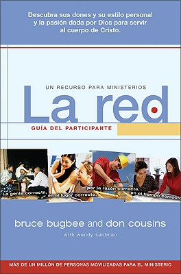 La Red: Un Recurso Para Ministerios 9780829737110