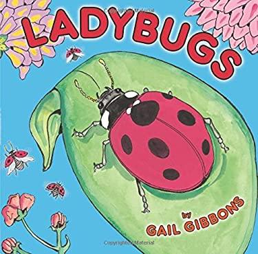 Ladybugs 9780823423682