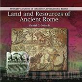 Land and Resources in Ancient Rome