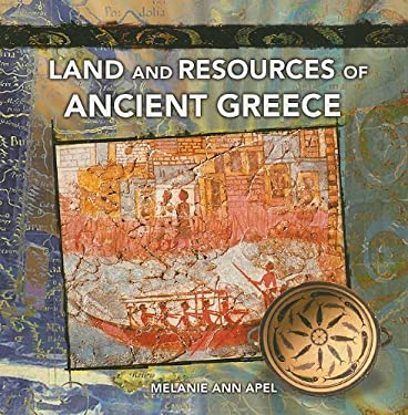 Land and Resources of Ancient Greece 9780823989379