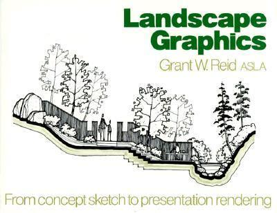 Landscape Graphics 9780823073313