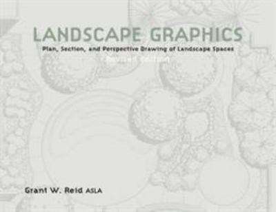 Landscape Graphics 9780823073337