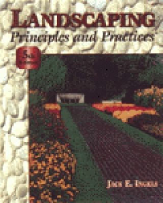 Landscaping Principles and Practices 9780827367357